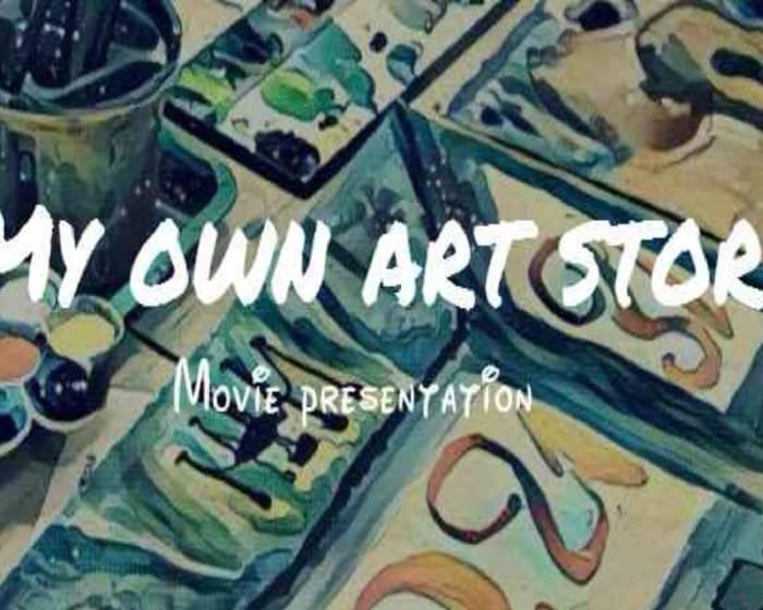 財團法人雍和藝術教育基金會【我的藝術故事影像展】