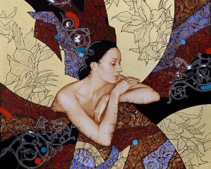 2017第七屆台北新藝術博覽會【Art Revolution Taipei】參展國橫跨五大洲
