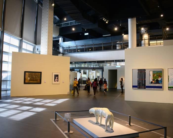 國立台灣美術館:2017年青年藝術家作品購藏公開徵件即日開始報名