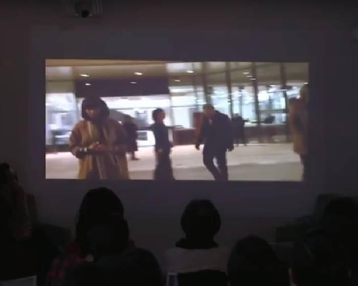 國立臺灣藝術大學有章藝術博物館:【移動之錨】4/14直播
