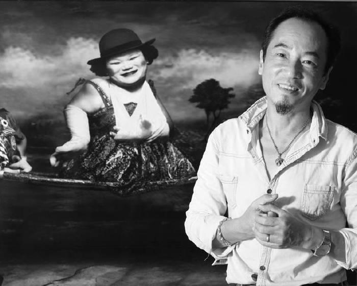 國立台灣美術館【凝視的身影37位台灣當代藝術家的生命歷程與藝術創作】書籍分享會
