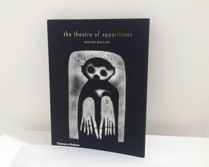 【好展推薦】亦安畫廊《羅傑・拜倫-靈魂劇場》