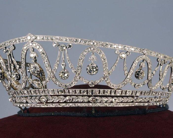 德國博物館4億元皇冠被盜