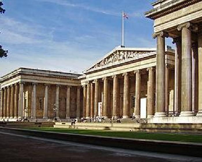 大英博物館 導覽同性戀館藏