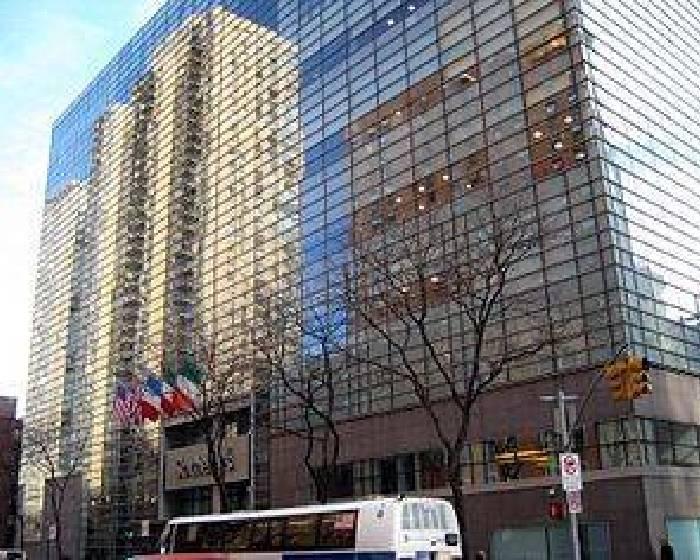 蘇富比將出售紐約國際總部