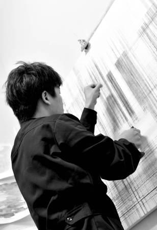 邱杰森- 築墨