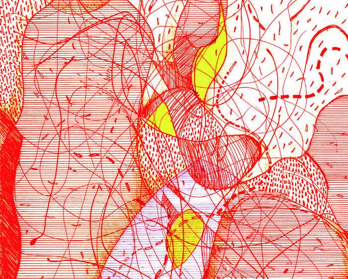 高雄市新浜碼頭藝術學會【城市風景II】黃俊傑個展