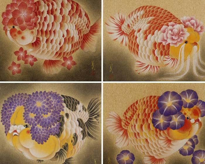 唐灣藝術中心 現代性與傳統圖像間的對話
