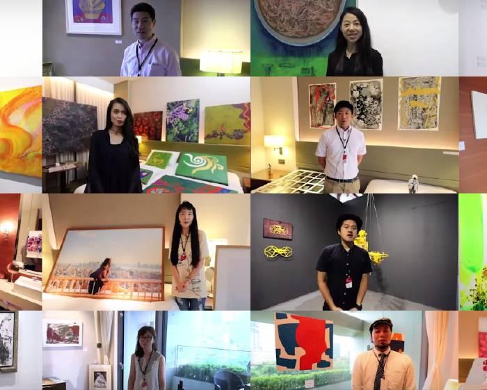 非池中藝術網 | 藝文直擊2017—2017 ART FORMOSA