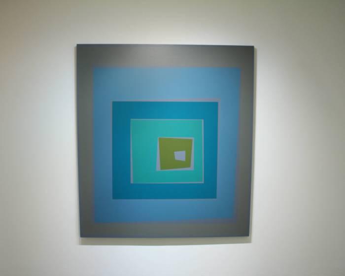 非畫廊:平衡的冥動—胡坤榮個展