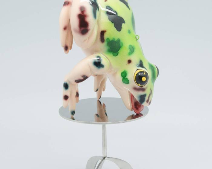 台北當代工藝設計分館【造夢•日常】國際袖珍雕塑展
