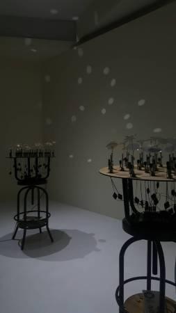 陳韻如,聲機勃勃Ⅱ - 共生,2014