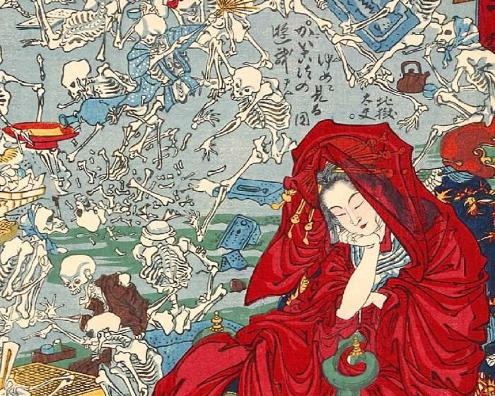 朝代畫廊Dynasty Gallery【陳飛豪個展《失效的神話》】