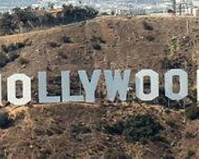 新年惡作劇代價 好萊塢改字藝術家被捕