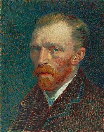 photo : wiki Author : Vincent van Gogh