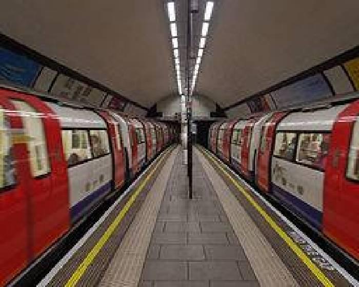 撤掉廣告!喵星人進軍倫敦地鐵