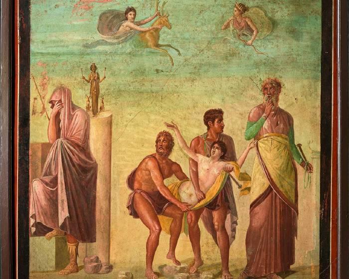 希臘雅典衛城博物館Acropolis Museum【εmotions】