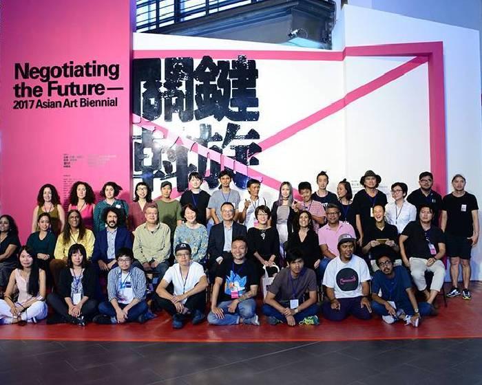 國美館「關鍵斡旋─2017亞洲藝術雙年展」 新藝術形式挑戰社會