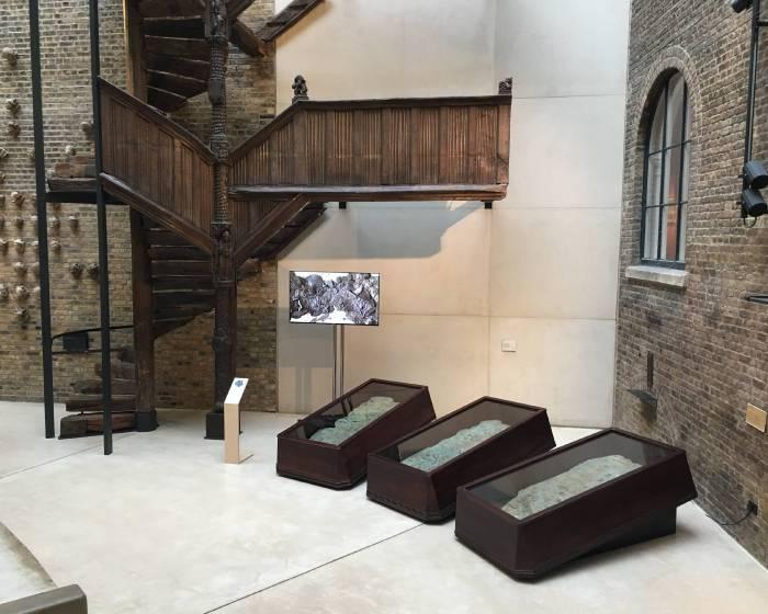 國立中央大學藝文中心【關係博物館-涂維政個展】Museum of RelationshipTu Wei-cheng Solo Exhibition