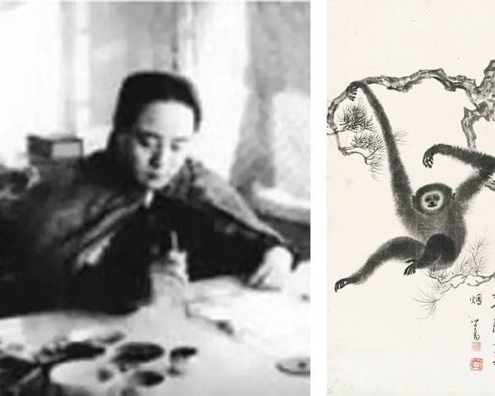 【近現代經典大師系列】傳統文人繪畫集大成者:溥心畬