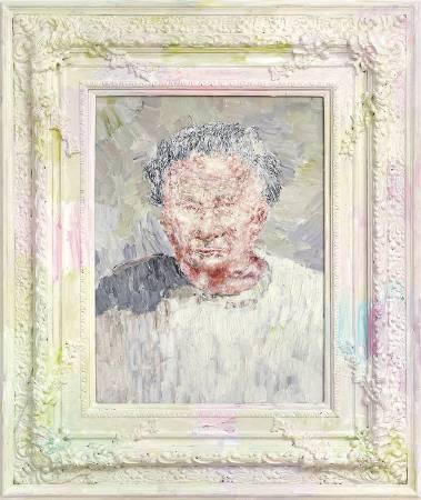 劉煒 - 肖像-姥姥