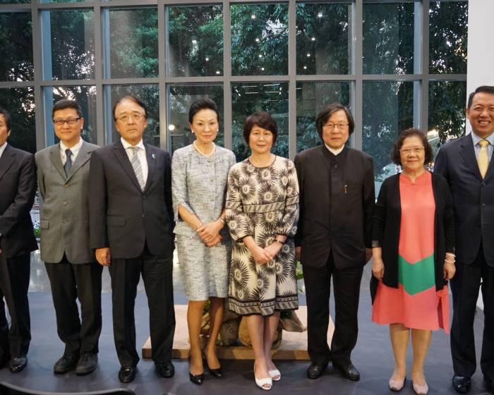 北師美術館《日本近代洋画大展》 展覽開幕直播