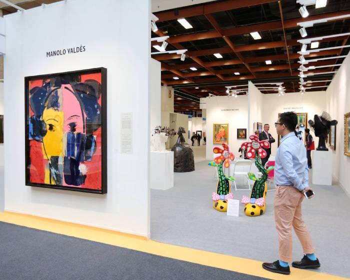 ART TAIPEI 2017 台北國際藝術博覽會 場內亮點精選III