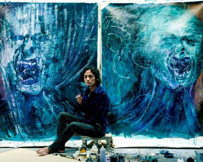 訪藝術家鍾江澤,談電影《自畫像》跨界合作歷程