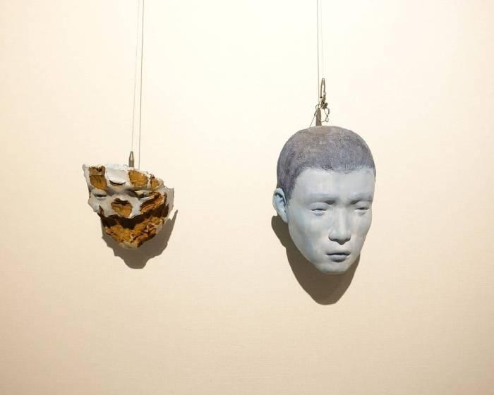 麗寶文化藝術基金會:【張伯豪個展】數日一眠