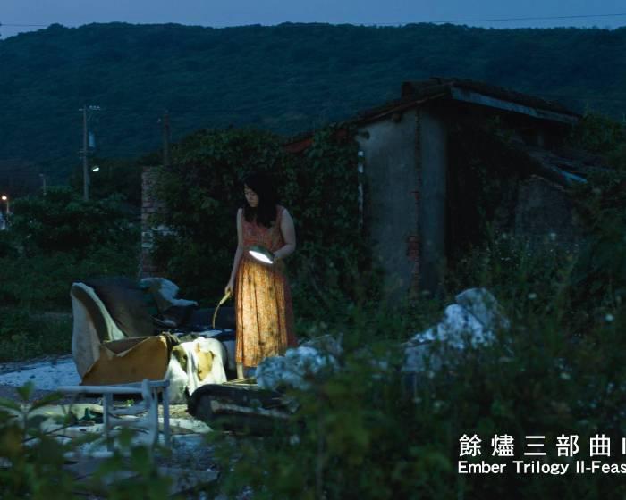 WINWIN ART 未藝術【2017高雄藝術博覽會 錄像特展區 】《餘燼三部曲II盛宴》Ember Trilogy II-Feast|林羿綺Yi-Chi  Lin