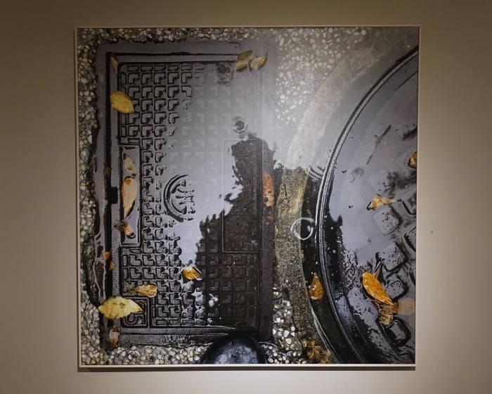 有璽藝術空間:【「韓湘寧 穿越時空」1969-2017 台北、大理、紐約】