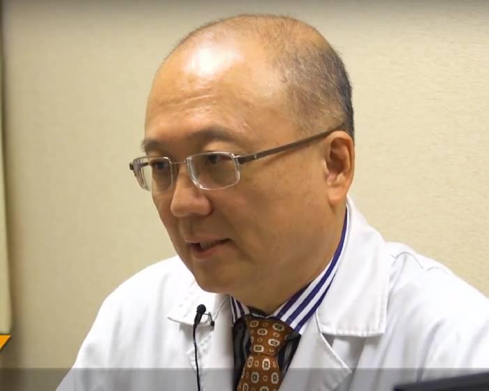 人物專訪|洪建德【台灣內科醫師與日本侘寂的前世今生】