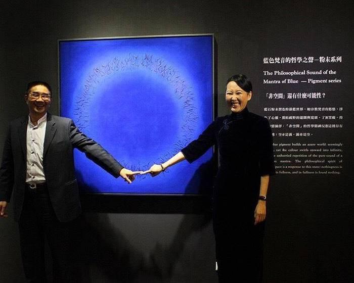 「人們應該記住她的名字」采泥藝術總經理林清汶,回顧謝貽娟創作故事