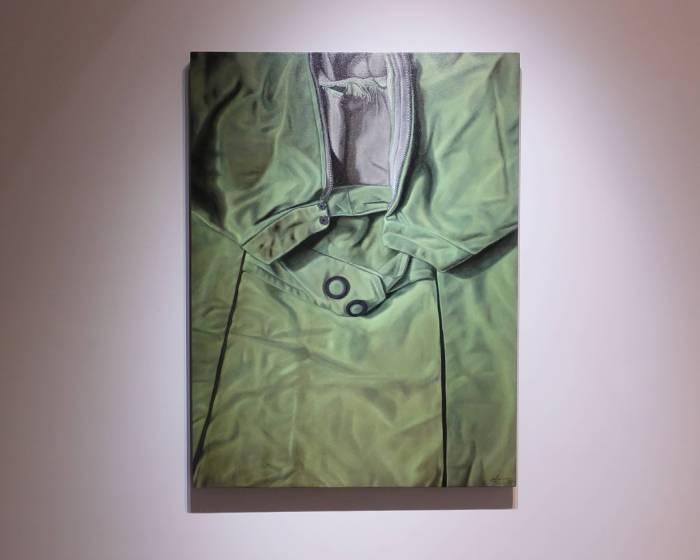 安卓藝術:【母系物語】瑪莉娜.克魯斯(Marina Cruz)個展