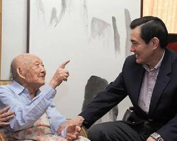 享嵩壽109歲  藝術家王攀元今晨辭世