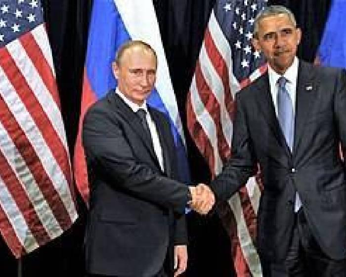 G20美俄之爭 藝術品受牽累