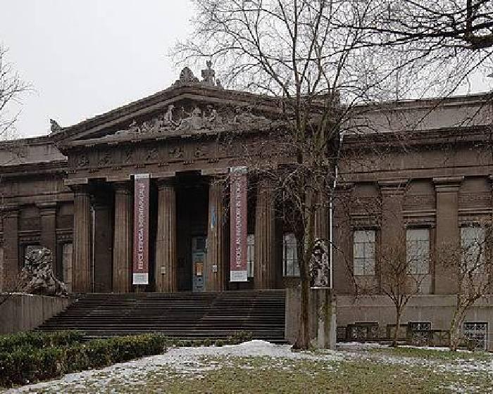 貪腐來的收藏品 美術館開展