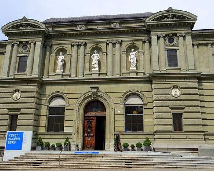 葛利特千件藏品 博物館繼承