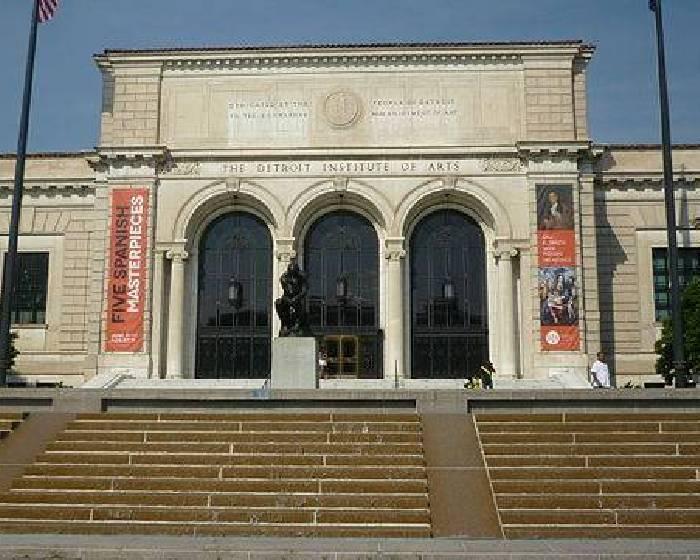 底特律美術館去從 下周關鍵
