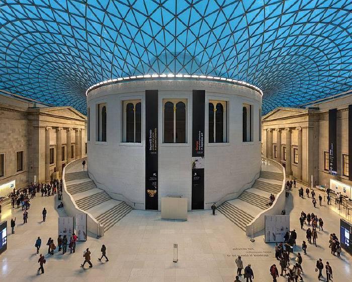 大英博物館藏品借展 惹來一身腥
