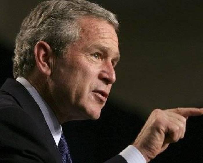 美國前總統 藝術家小布希新作曝光