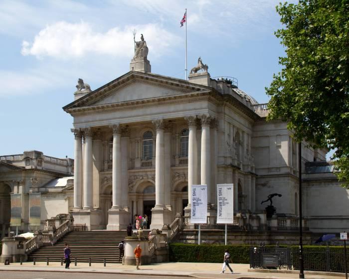 2015年度倫敦好展  芭芭拉‧赫普沃斯首選