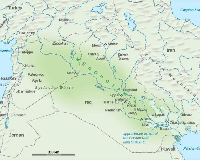 美國歸還伊拉克文物 亞述國王頭像6千萬