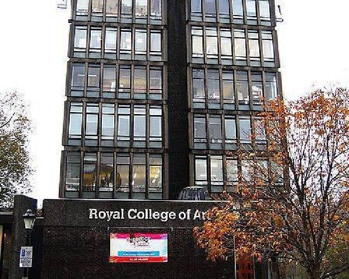 QS大學排名 藝術設計類  英國皇家藝術學院奪冠