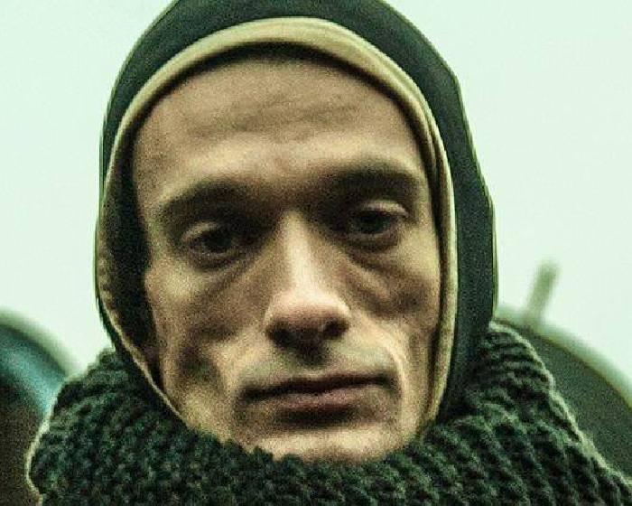 放火燒政府機構  俄國藝術家刑滿獲釋