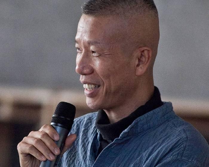 蔡國強爆破藝術30年  新作動物合唱