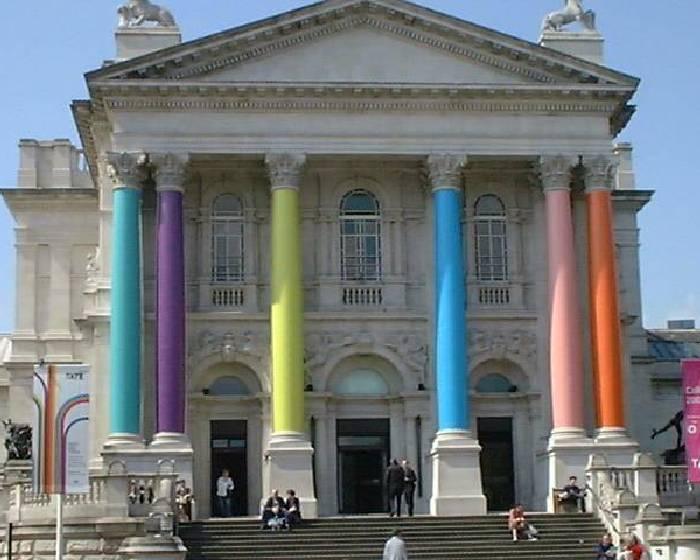 探索「我是誰」  透納獎2007年得主英國開展