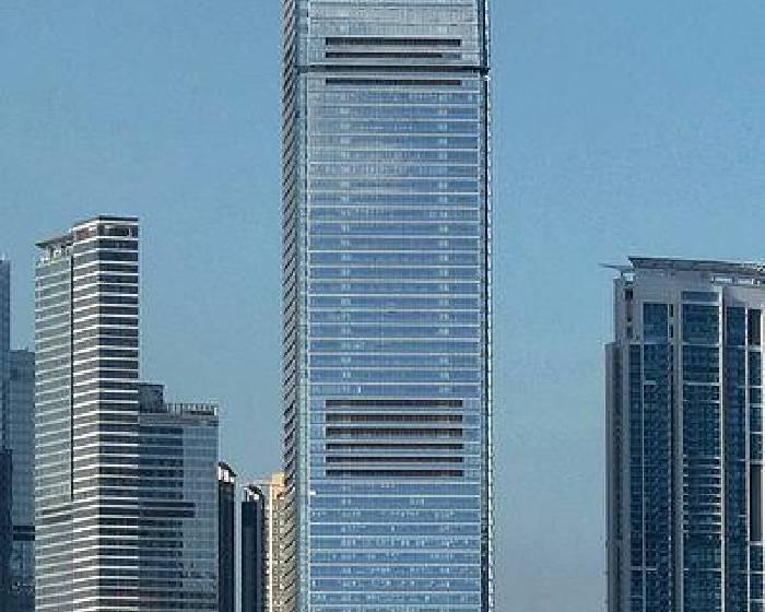 點亮香港巴塞爾  宮島達男設計光影裝置