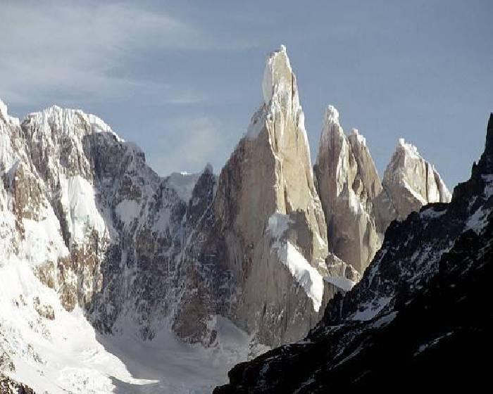 西蒙‧貝克11年的足跡  雪地畫踏遍全世界
