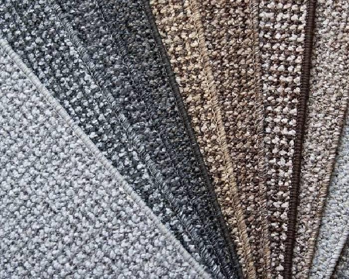 在地毯「寫」字  林天苗收錄女性辭彙